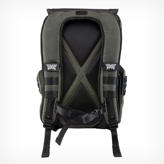 PXG Troops Darkness Backpack Image 10