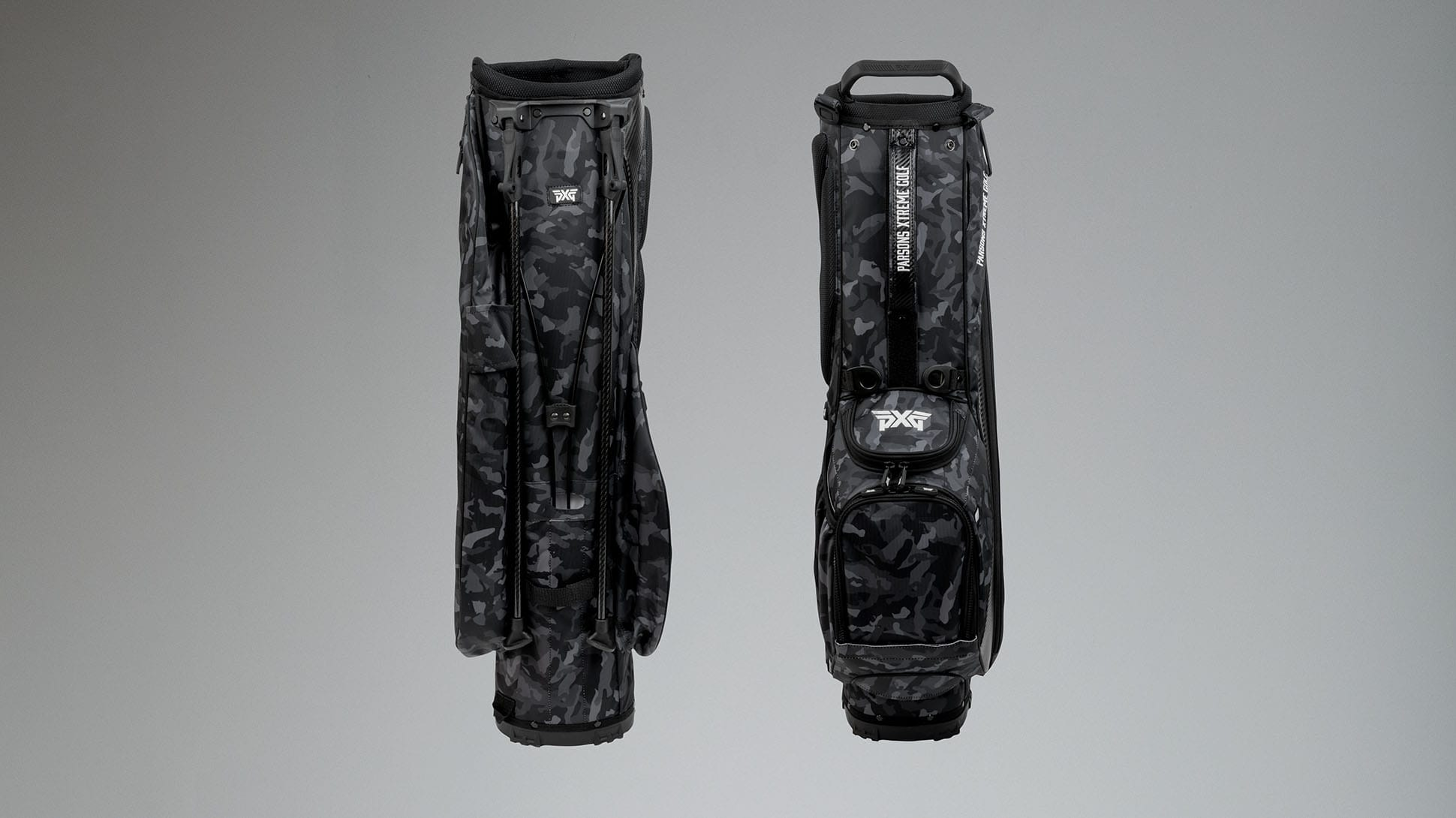 Fairway Camo™  Carry Stand Bag Image 8