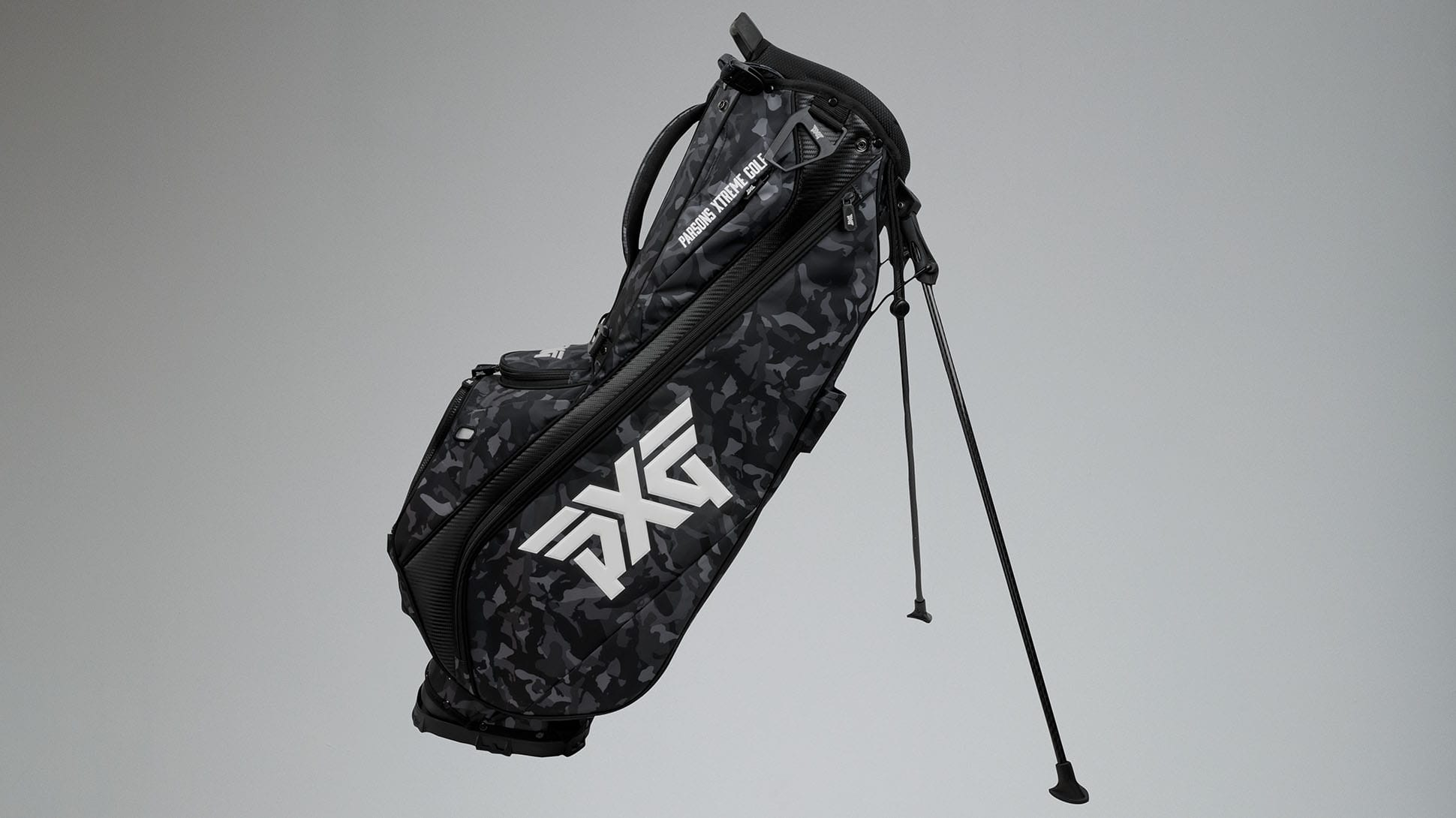 Fairway Camo™  Carry Stand Bag Image 9