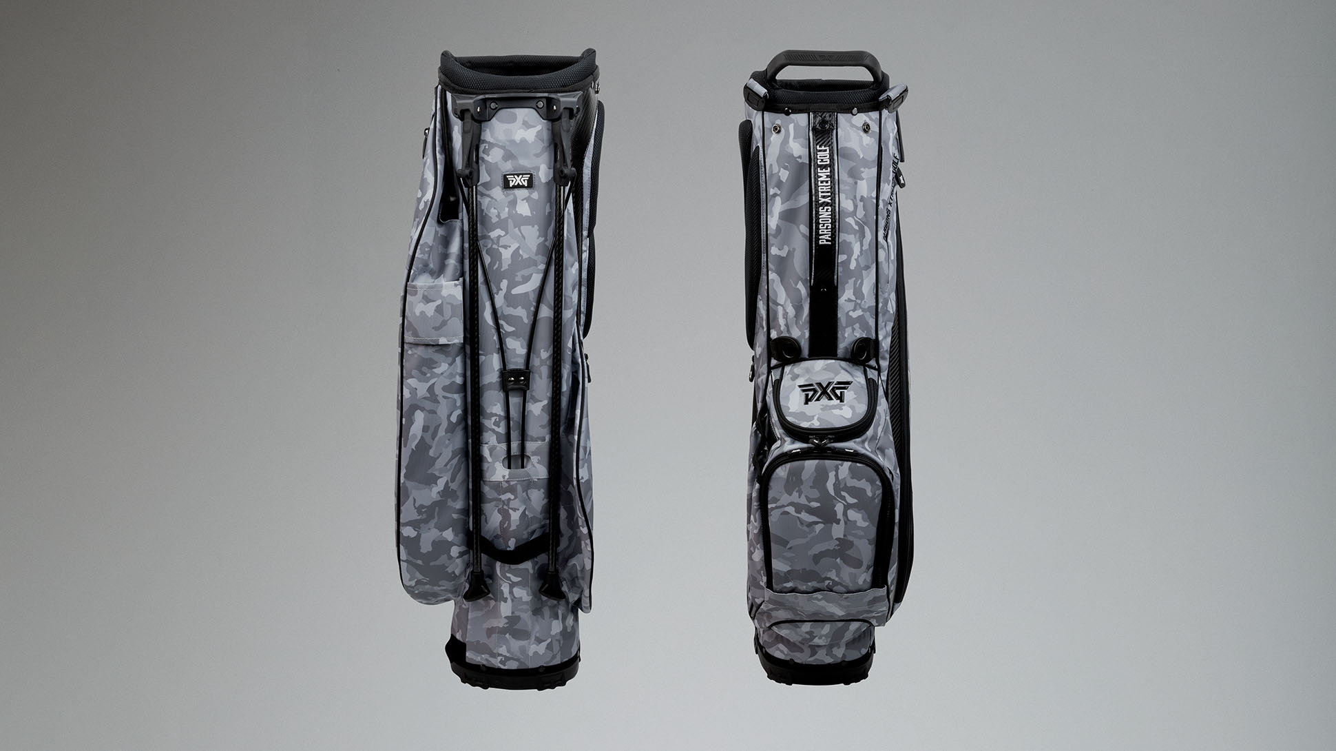 Fairway Camo™  Carry Stand Bag Image 1