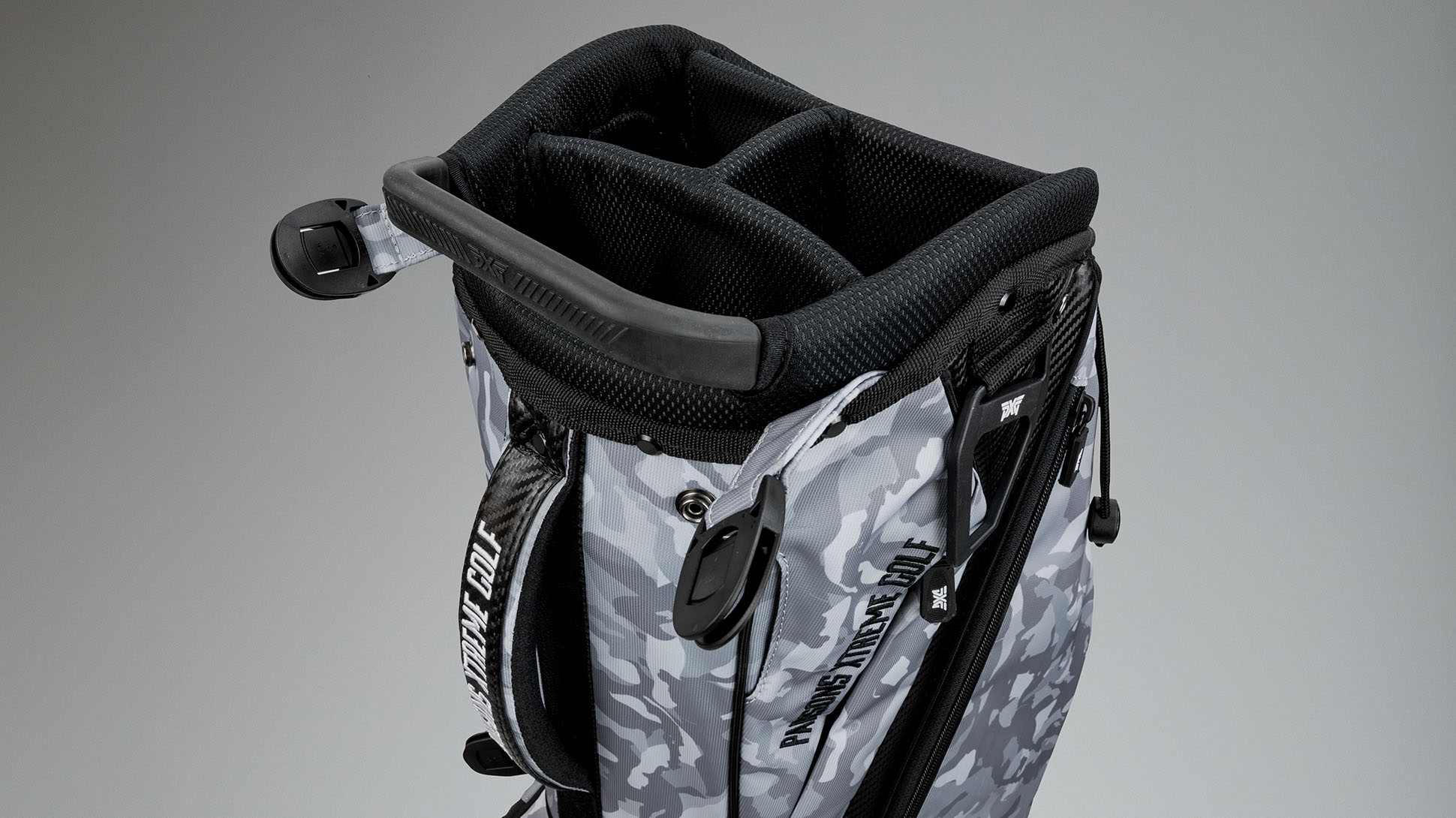 Fairway Camo™  Carry Stand Bag Image 4