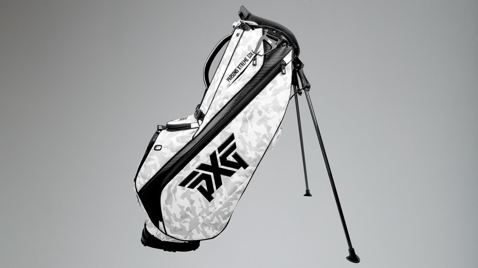 Fairway Camo™  Carry Stand Bag Image 6