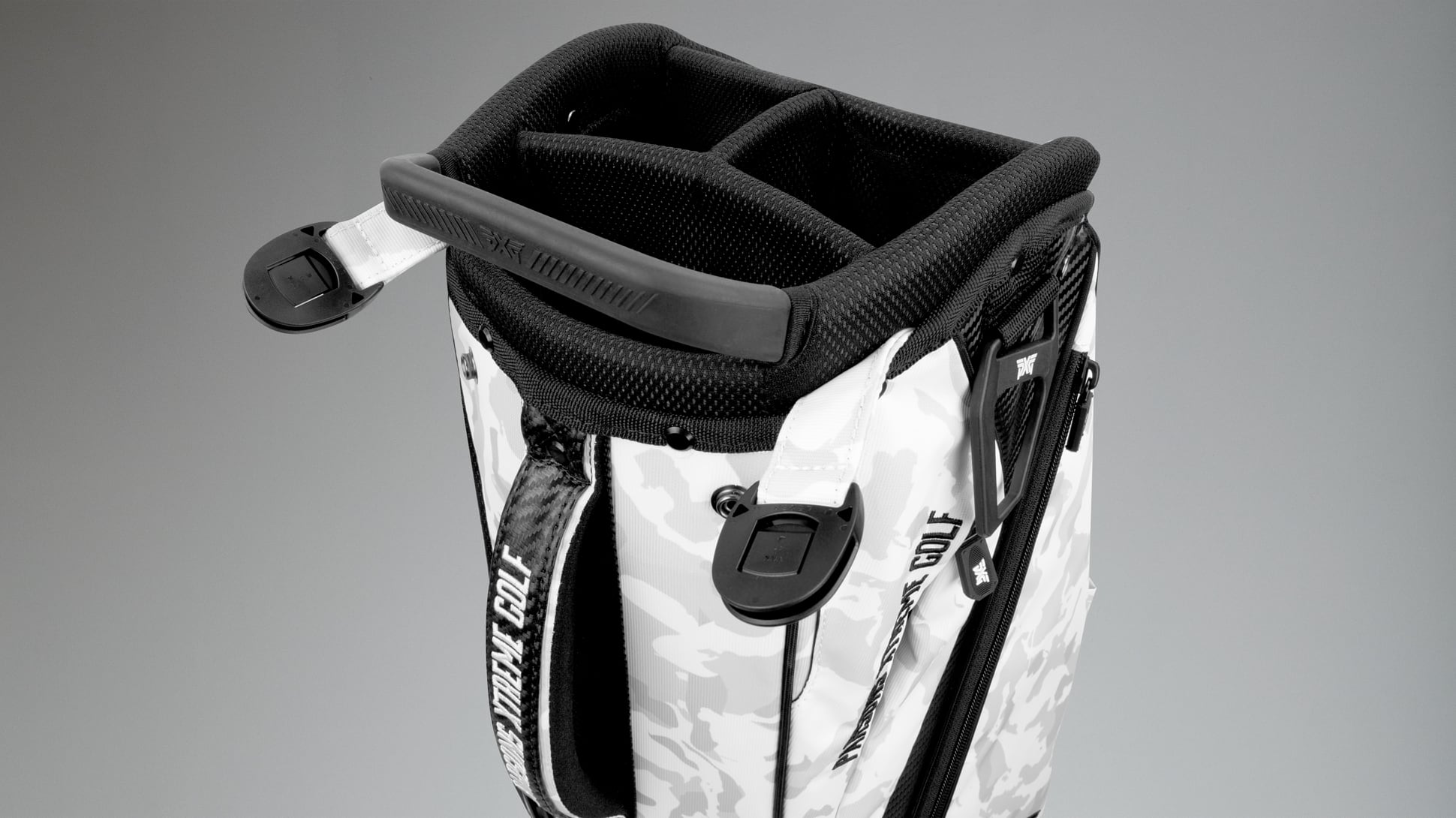 Fairway Camo™ Carry Stand Bag Image 3