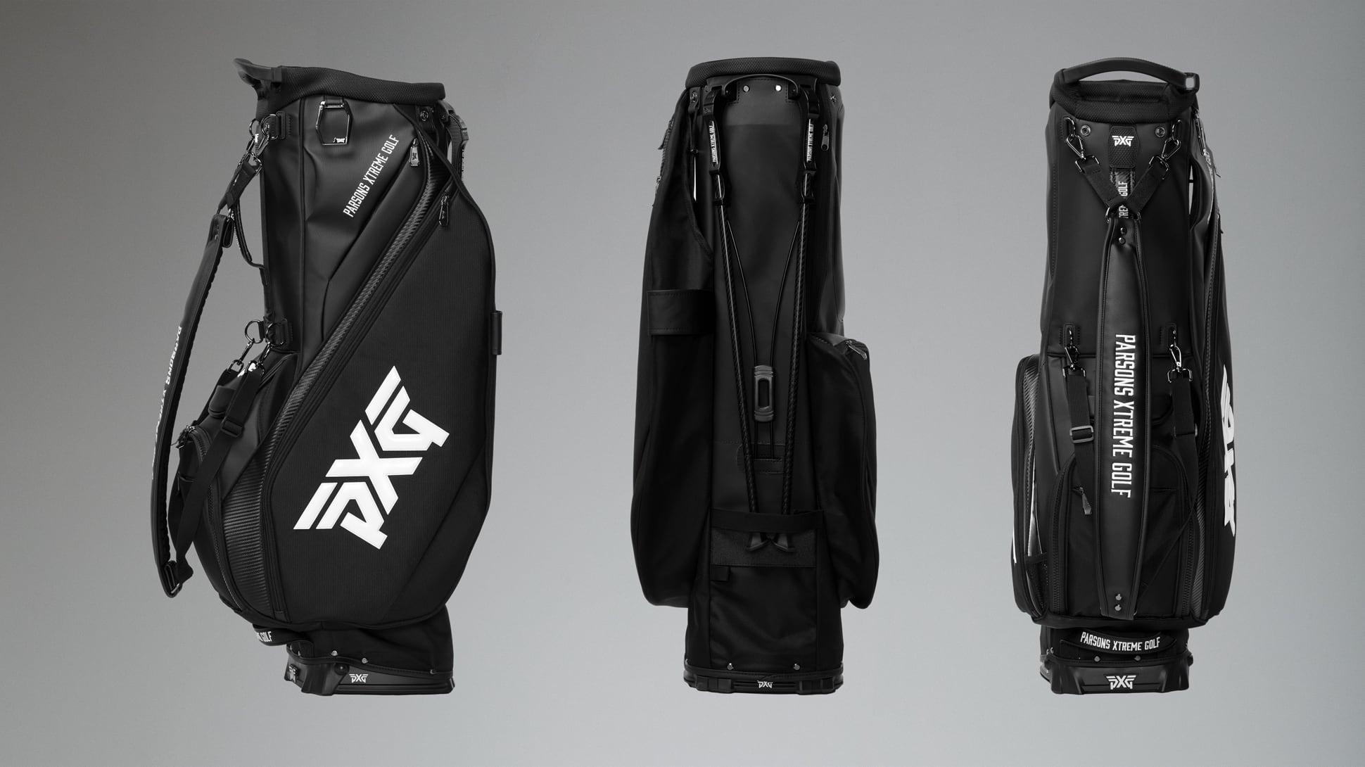 Hybrid Stand Bag Image 1