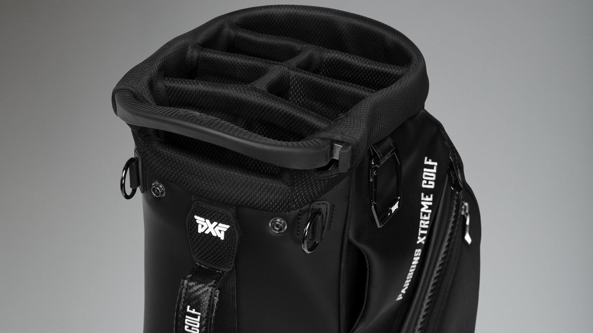 Hybrid Stand Bag Image 3