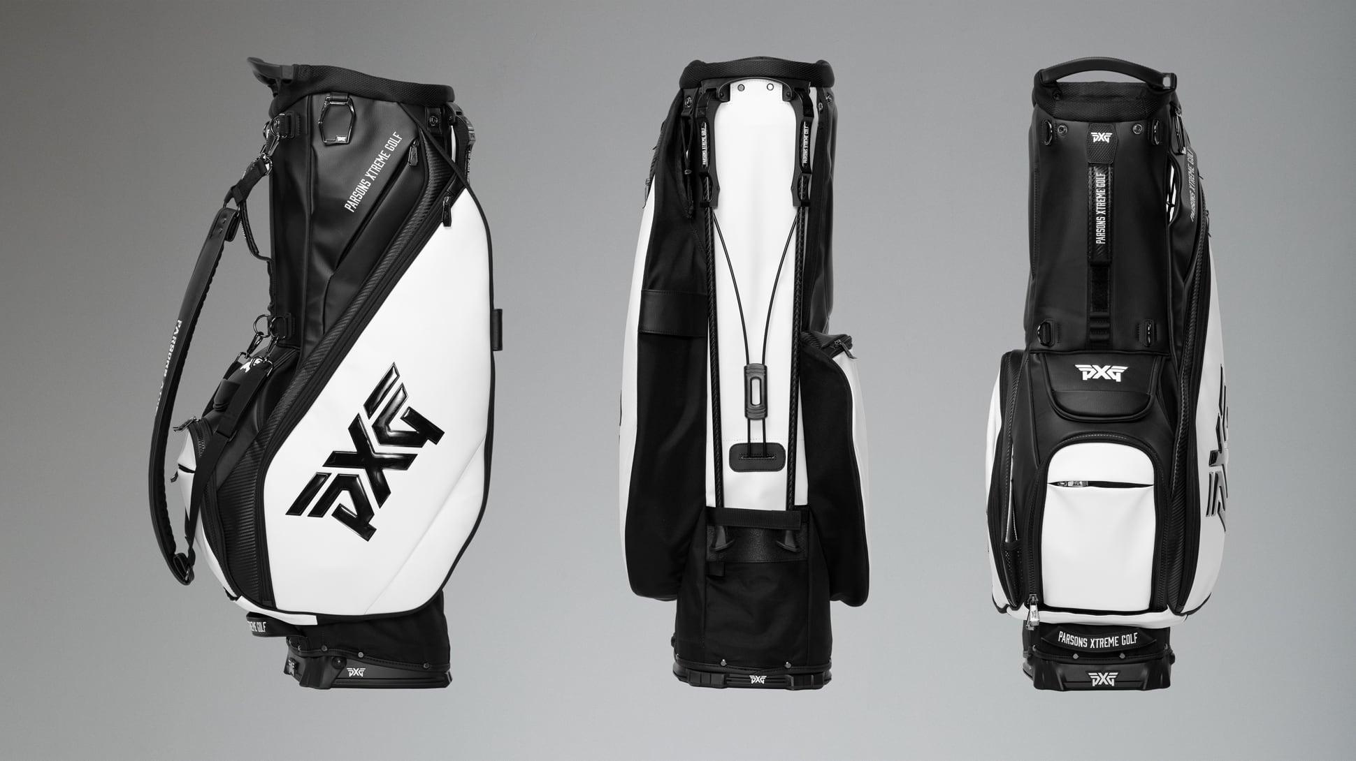 Hybrid Stand Bag Image 5