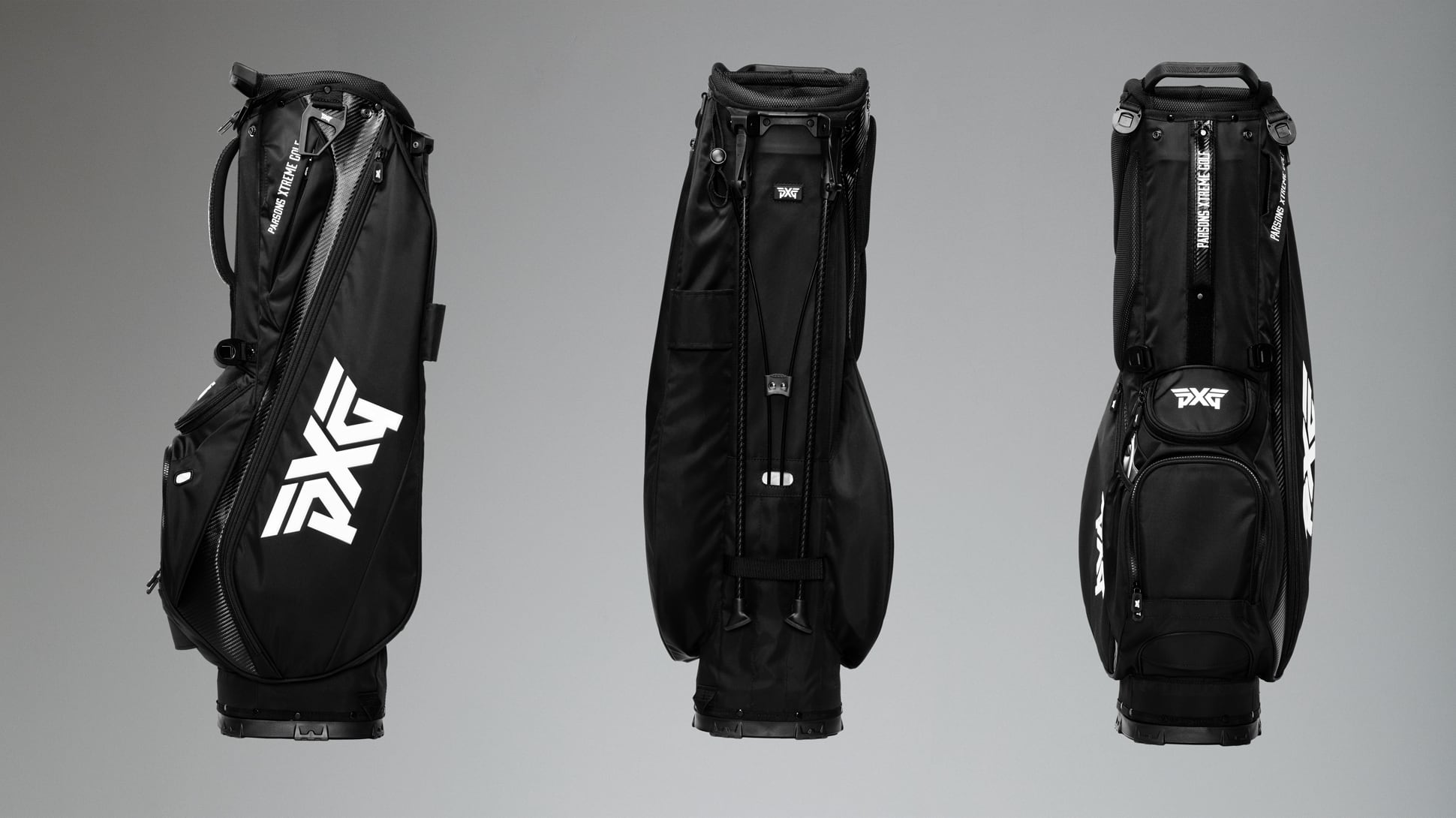 Lightweight Carry Stand Bag Image 5