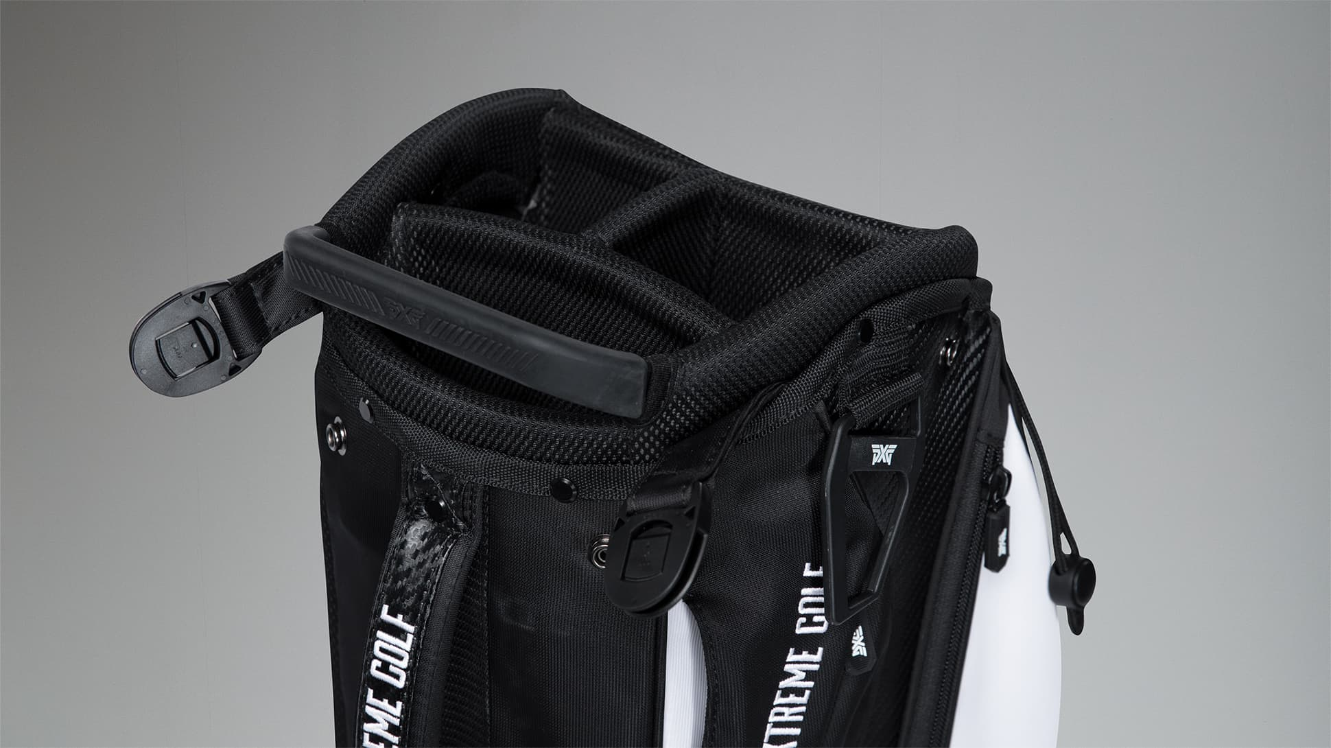 Lightweight Carry Stand Bag Image 4