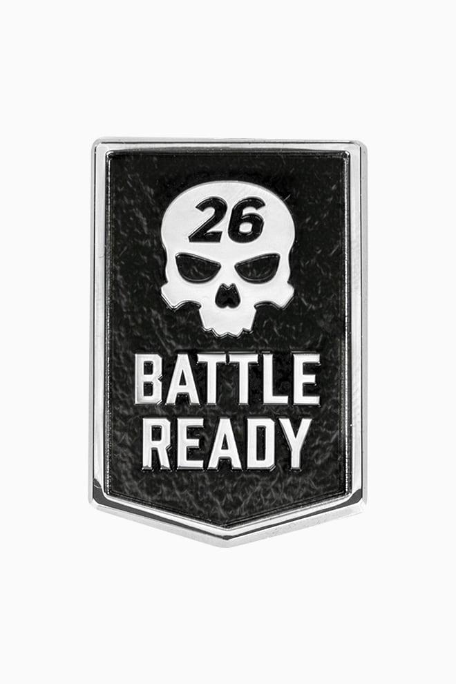 Battle Ready Ball Marker Image 1
