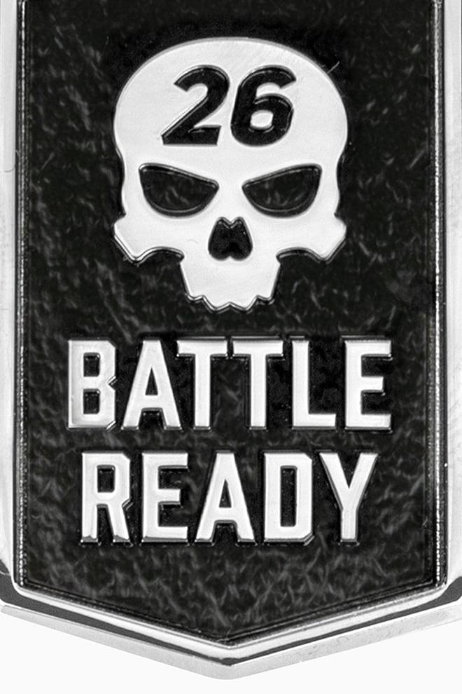 Battle Ready Ball Marker Image 2