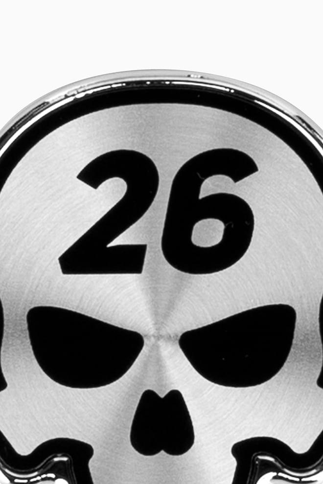 Skull 2.0 Ball Marker Image 2