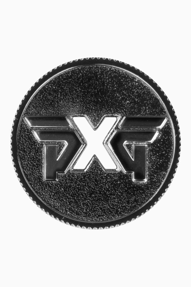X Marks The Spot Ball Marker Image 2