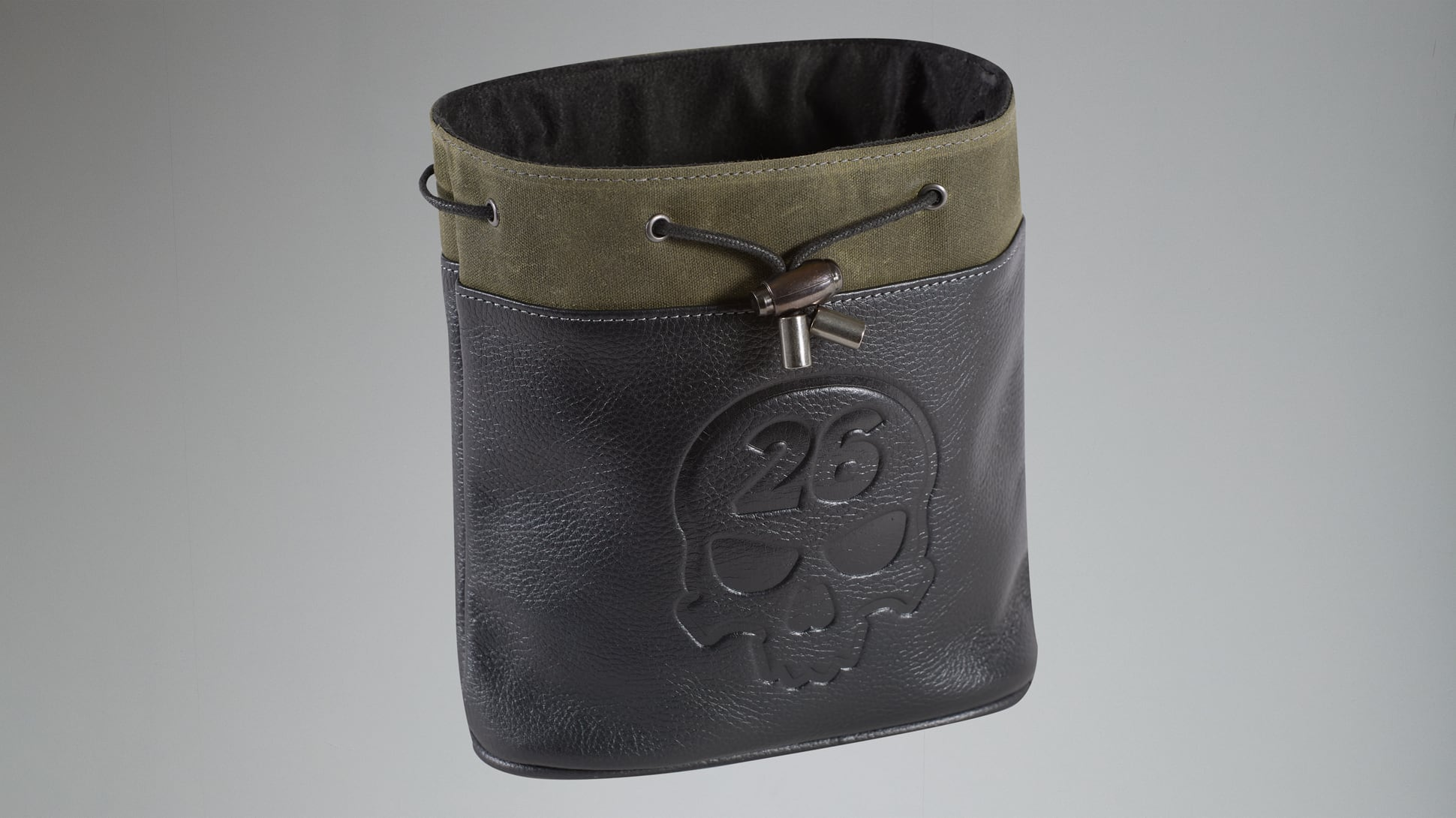 Darkness Valuables Pouch Image 2