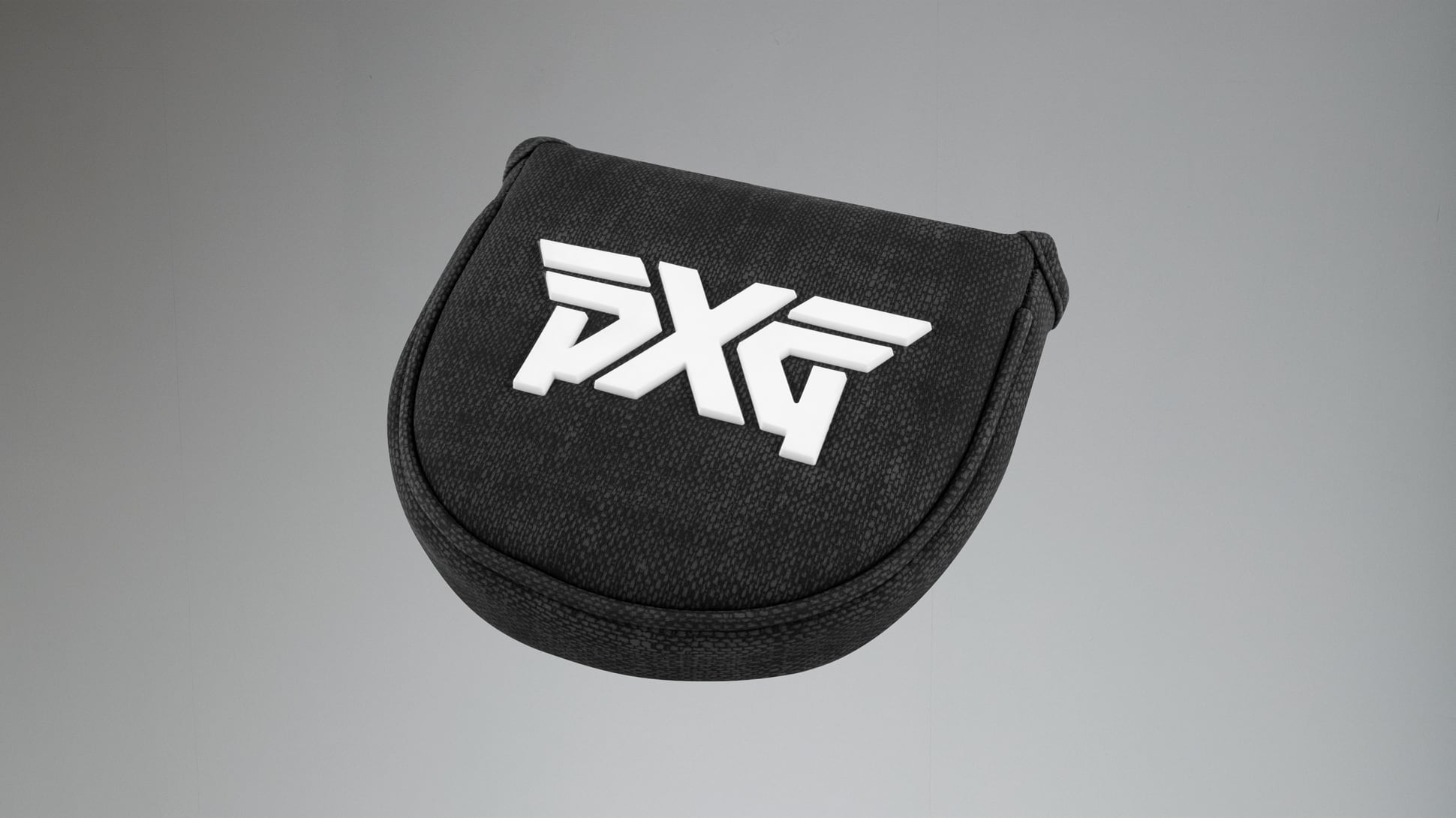 Deluxe Performance Mallet Putter Headcover Image 1