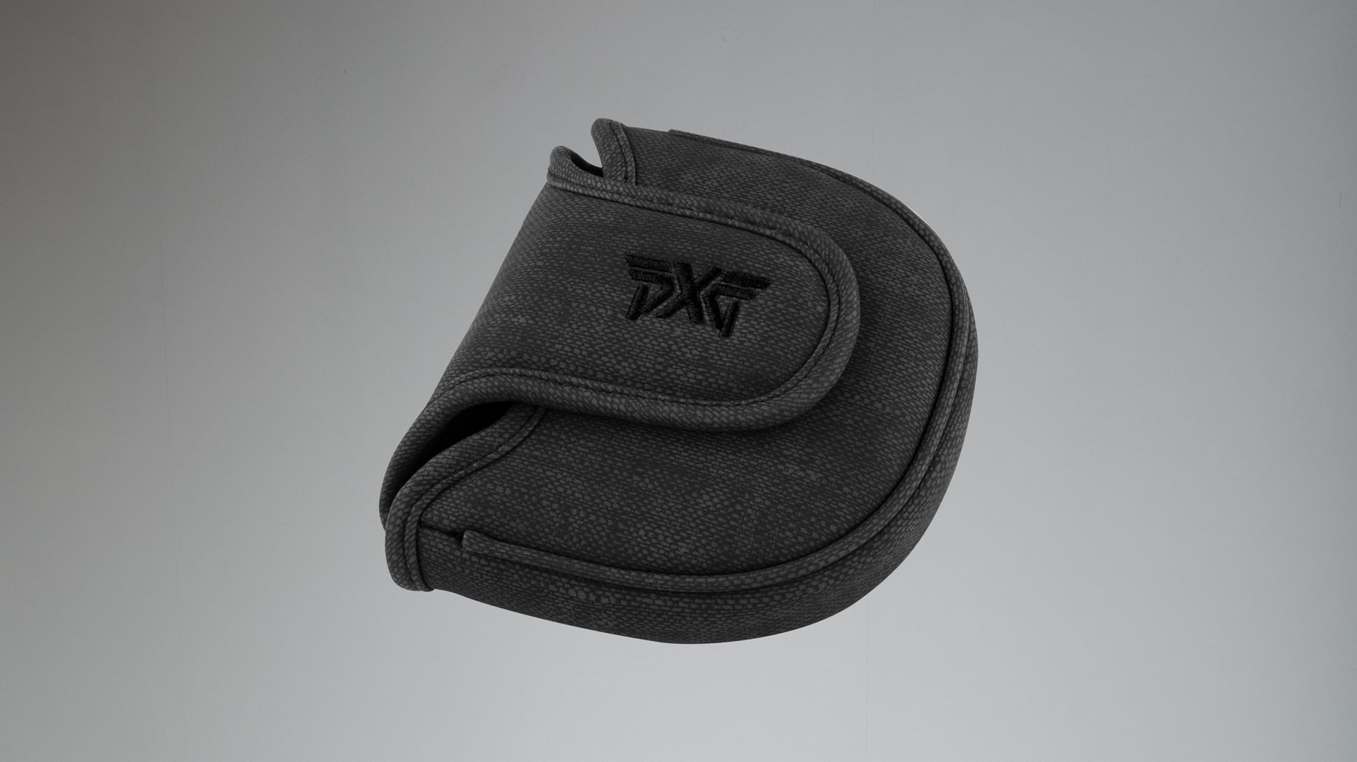 Deluxe Performance Mallet Putter Headcover Image 2