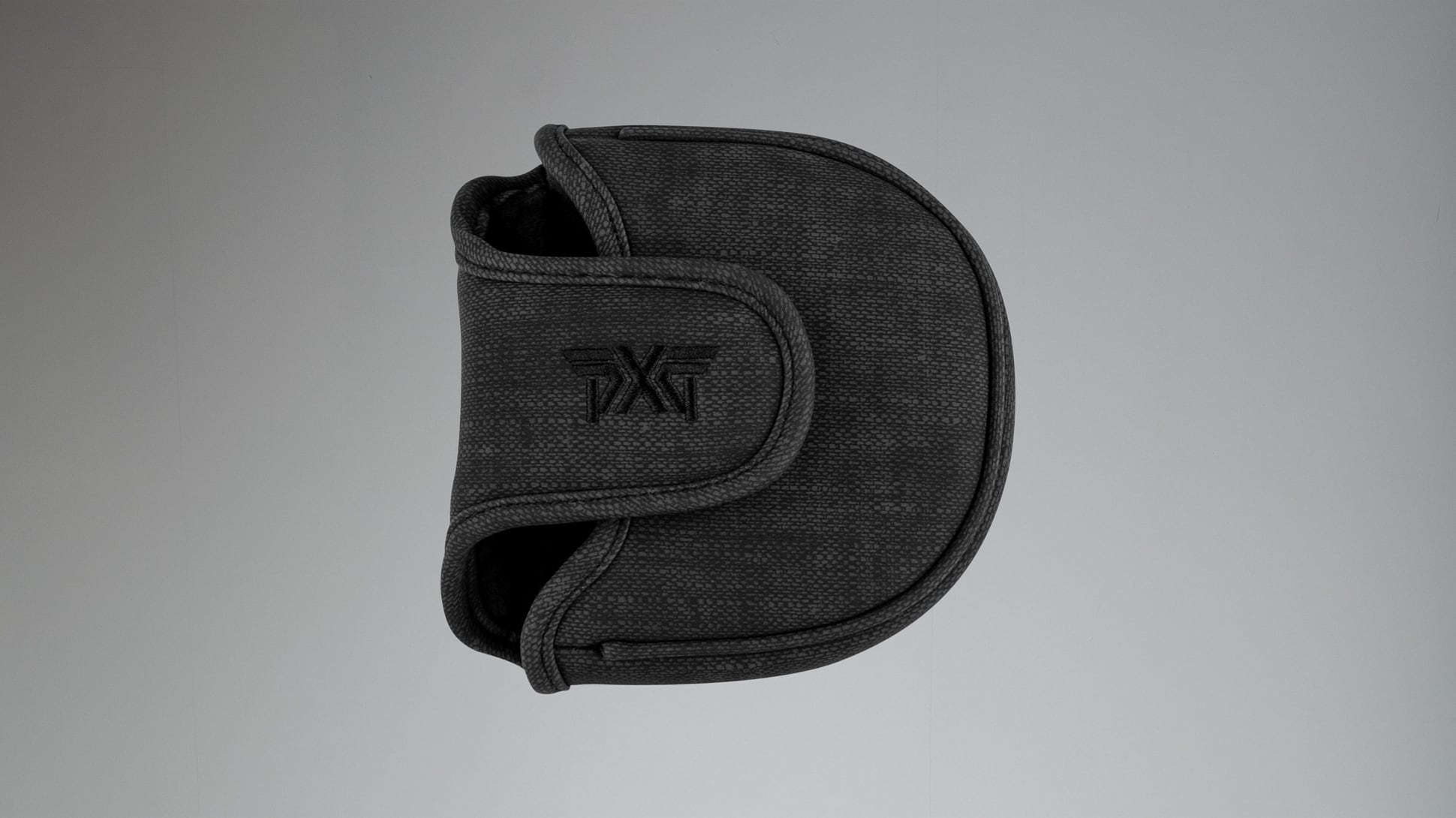 Deluxe Performance Mallet Putter Headcover Image 5