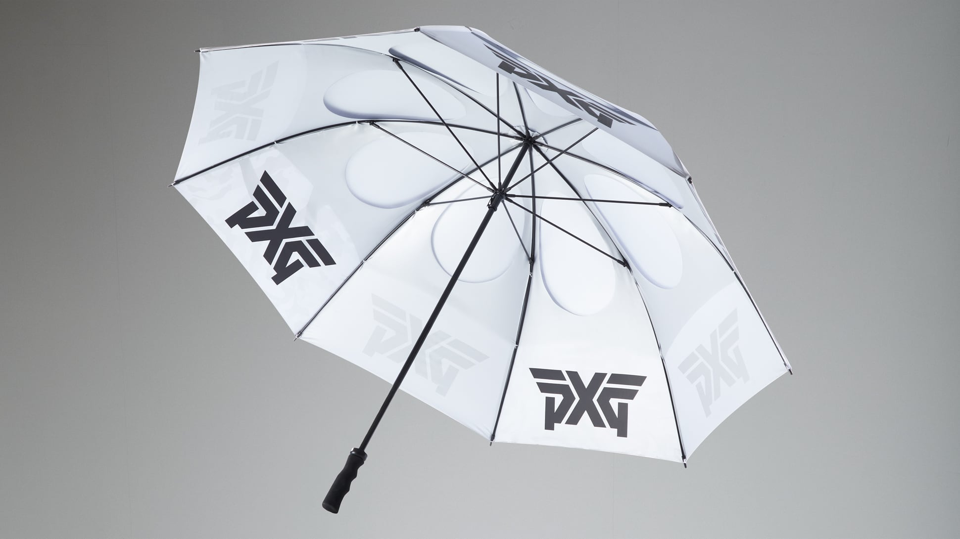 Dual Canopy Umbrella Image 2