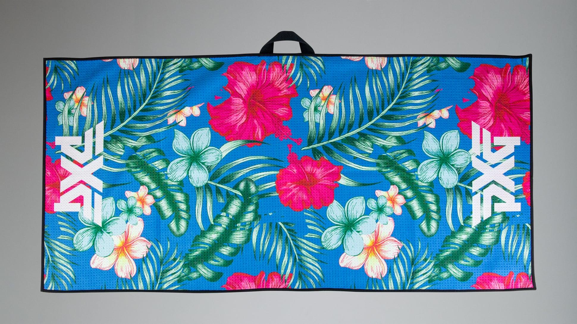 Aloha Players Towel Image 2