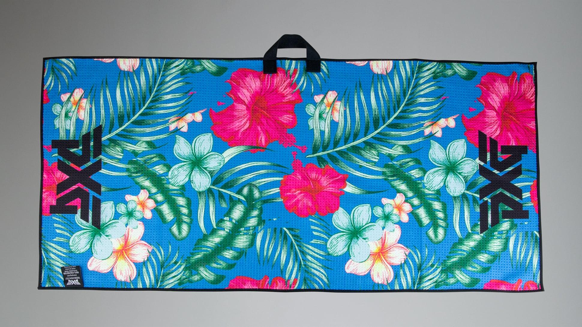 Aloha Players Towel Image 3