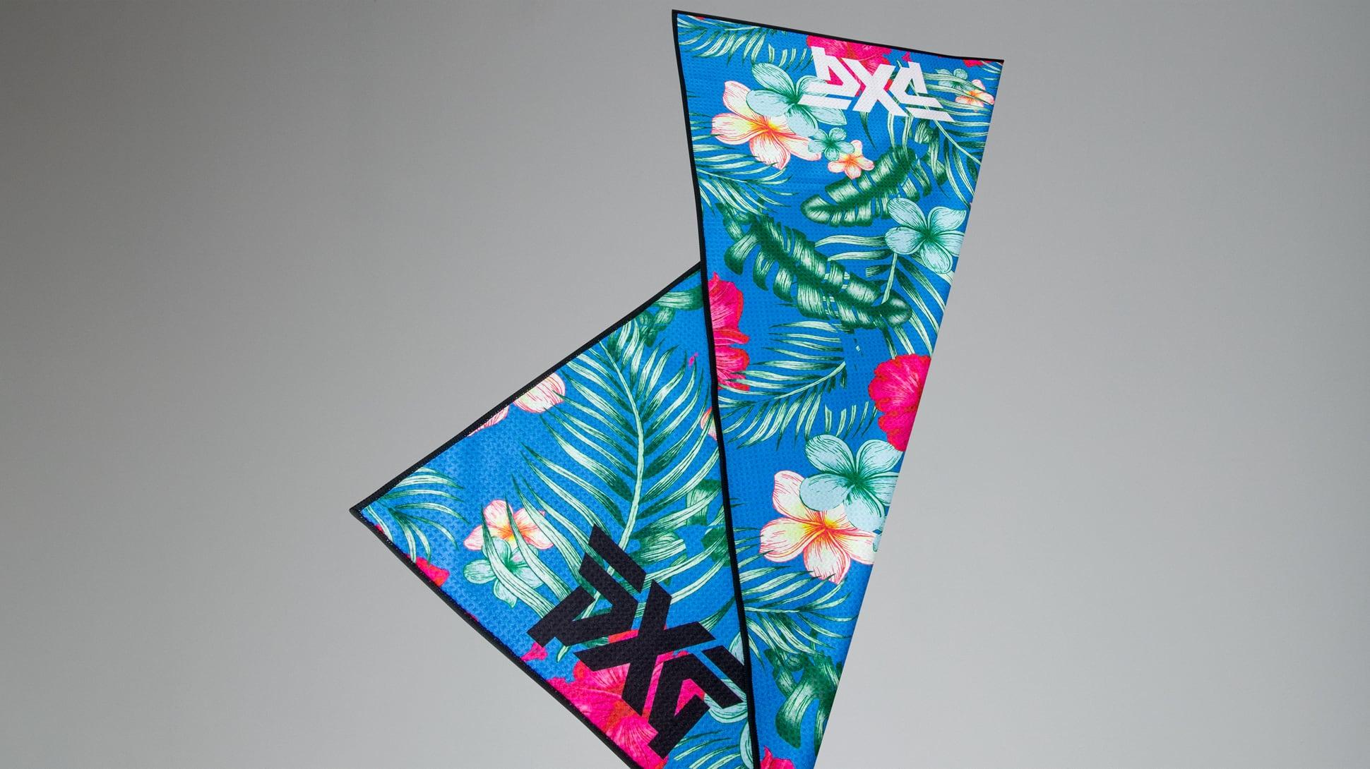 Aloha Players Towel Image 6