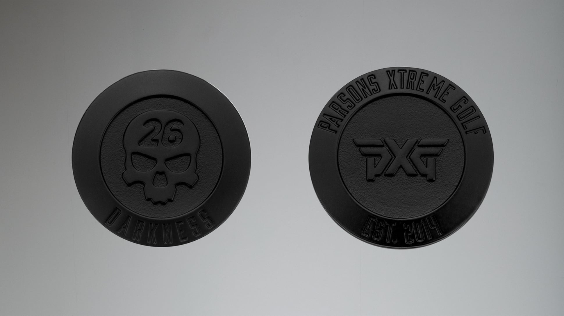 Darkness Ball Marker Image 1