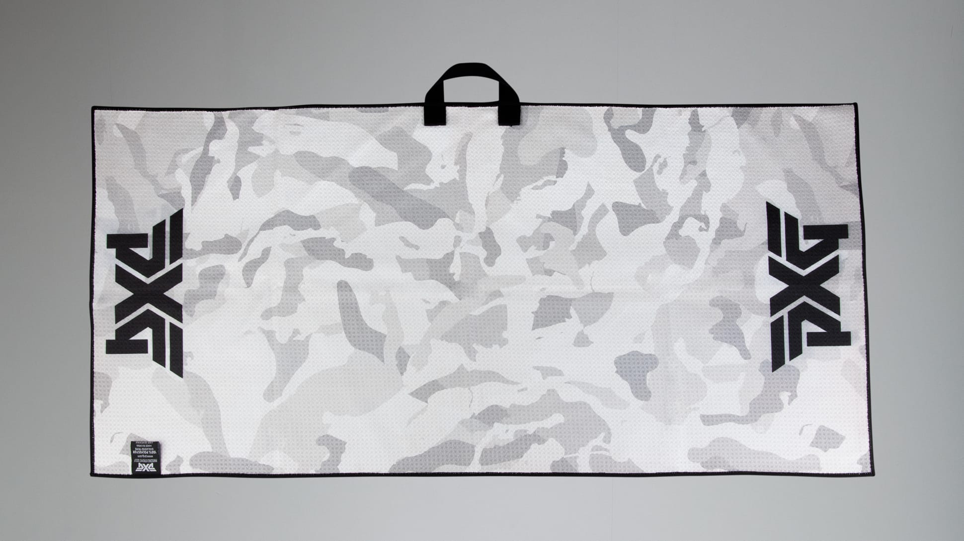 Fairway Camo Players Towel Image 3