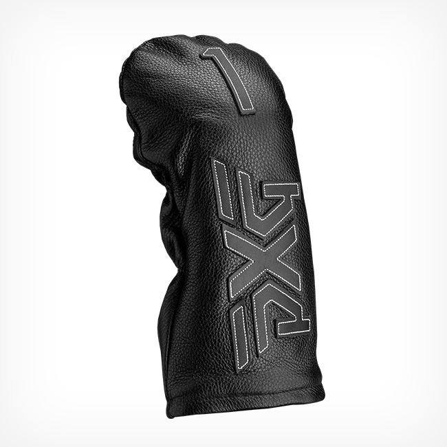 PXG Lifted Driver Cover Image 1