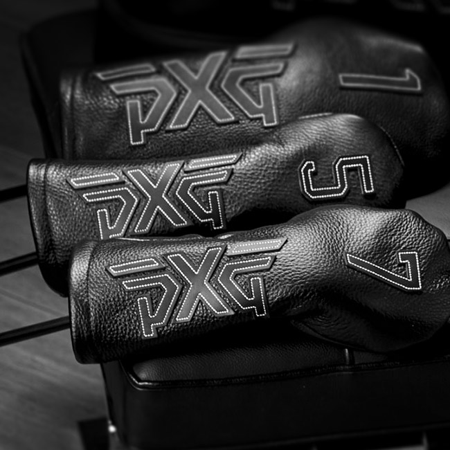 PXG Lifted Fairway Wood Cover Image 2