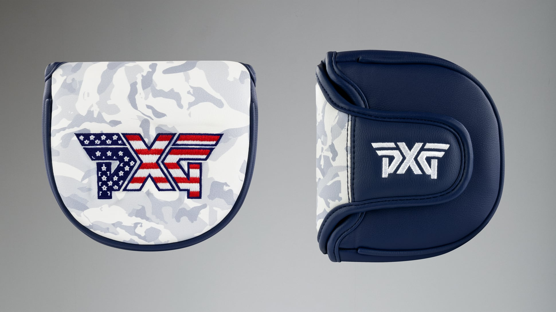 USA Mallet Headcover Image 1