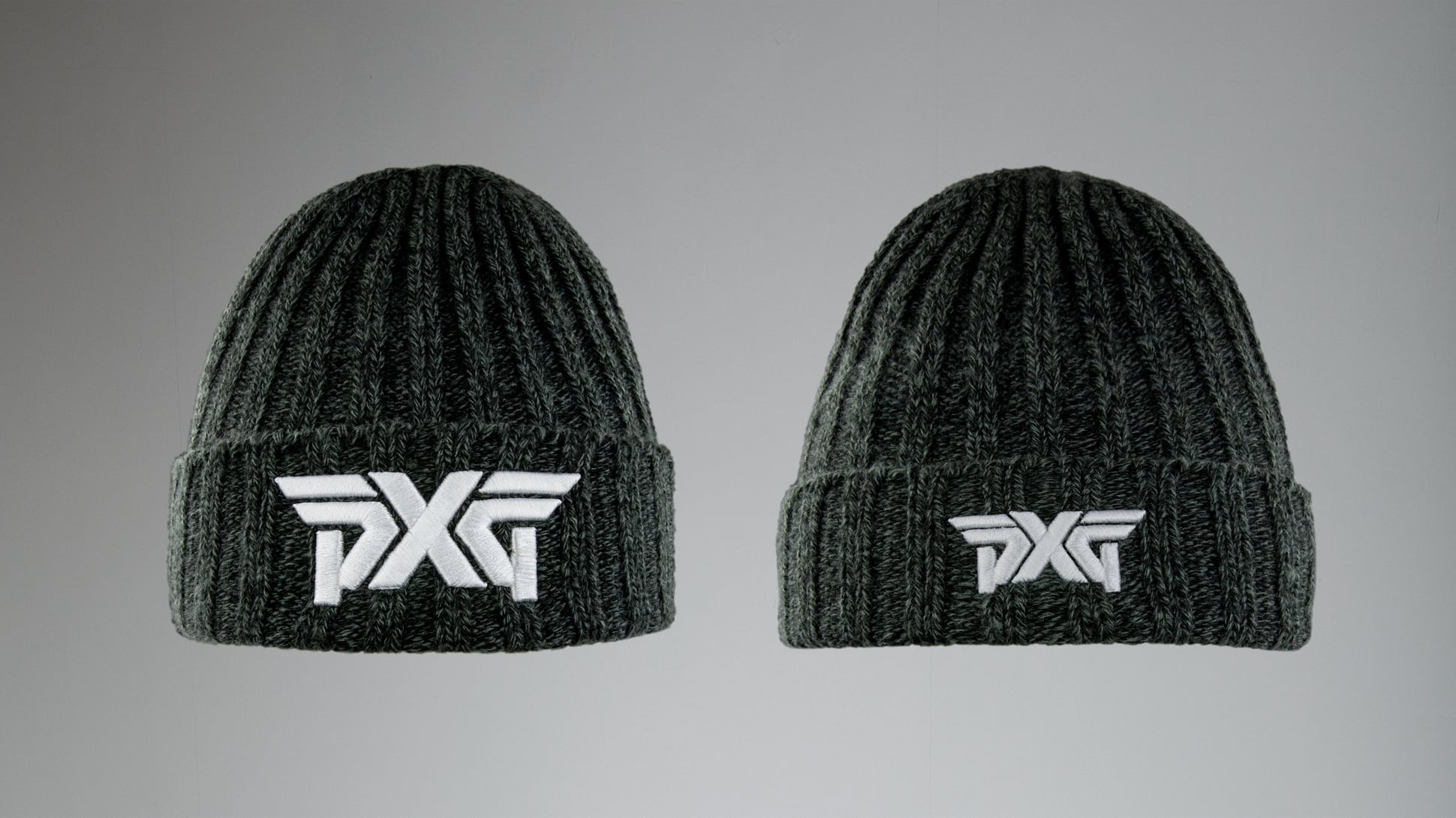 Cold Weather Knit Beanie Image 1