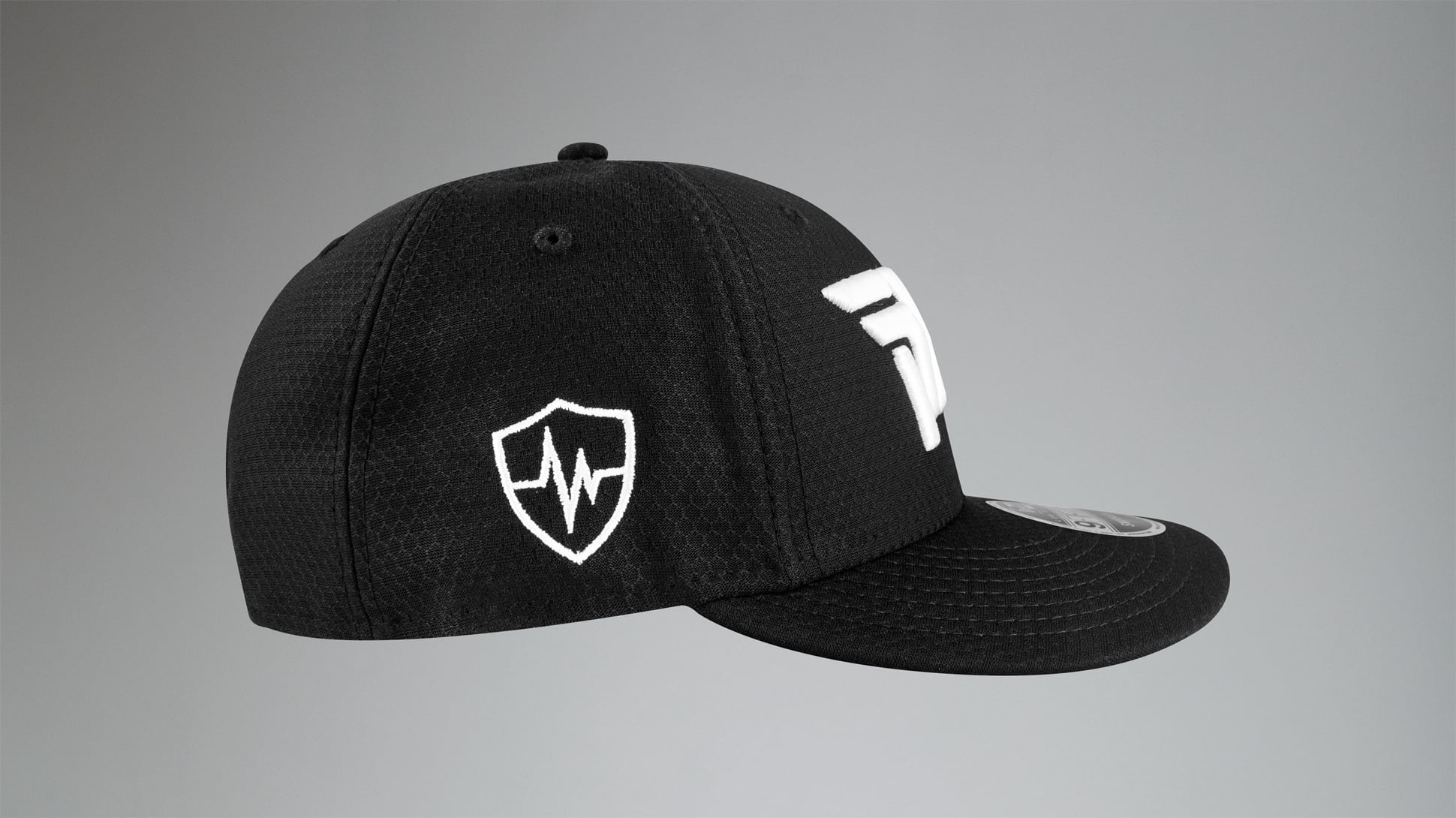 First Responders 9FIFTY Snapback Cap – Medical Service Image 4
