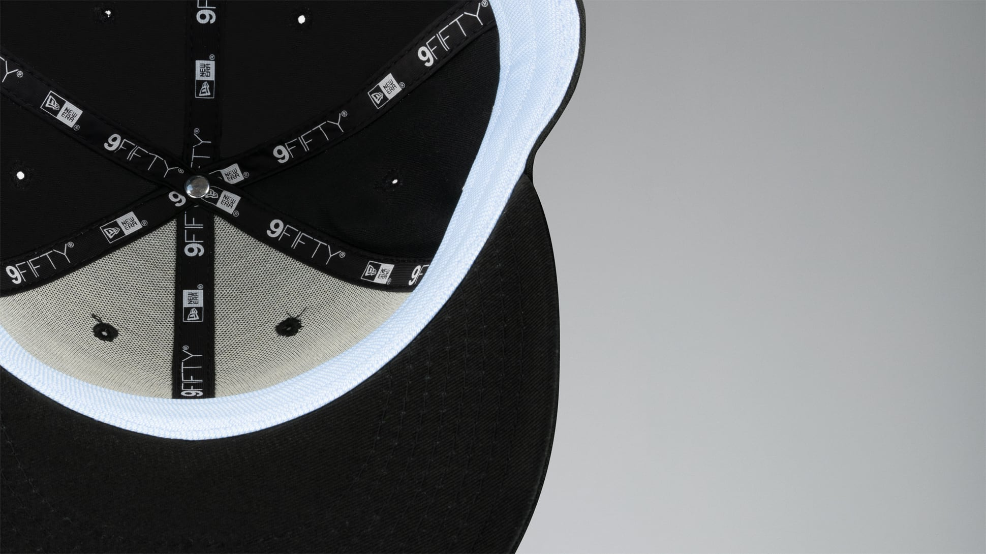 First Responders 9FIFTY Snapback Cap – Medical Service Image 5