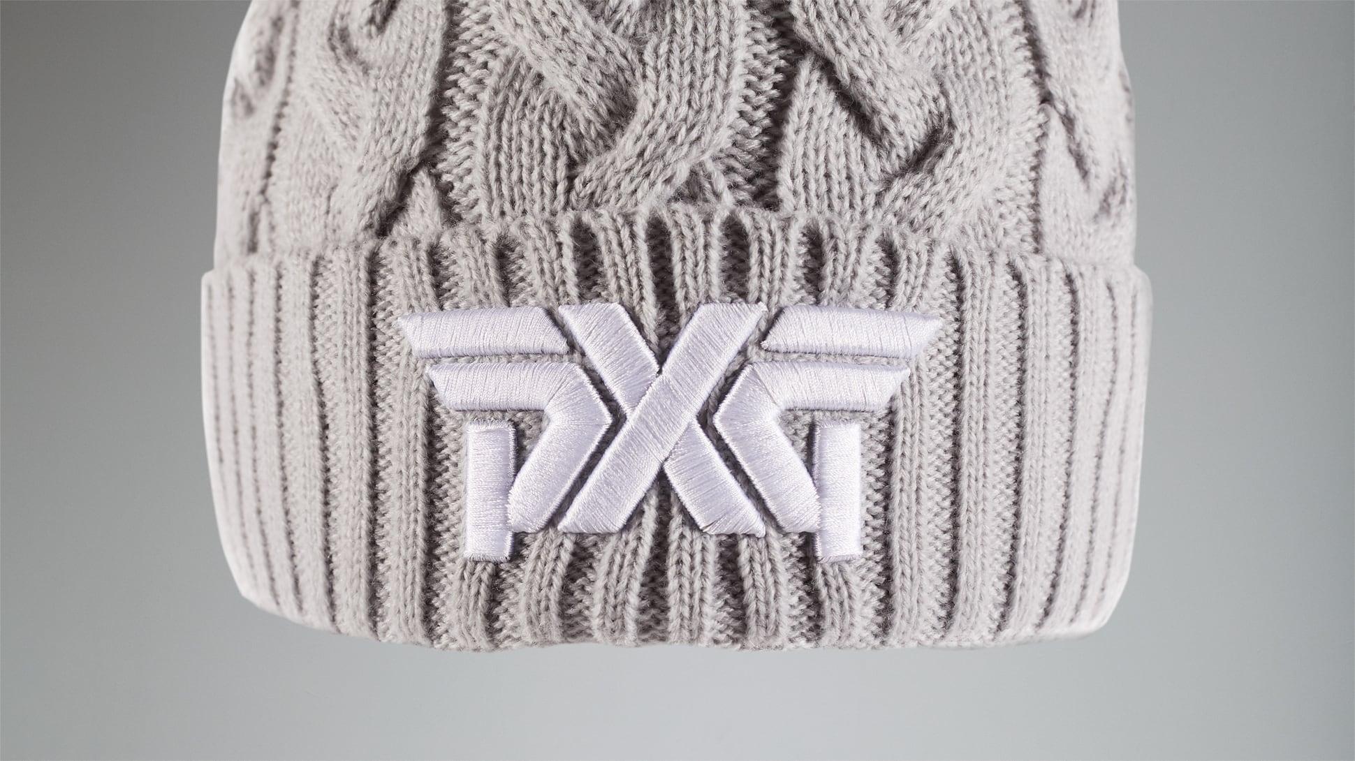 Cozy Knit Beanie Image 3