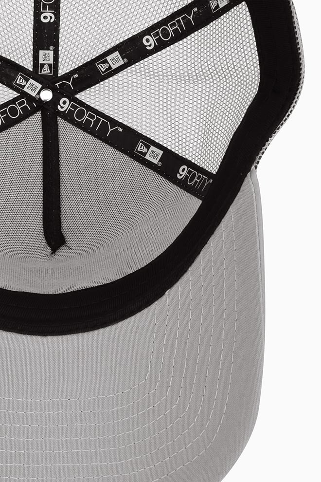 A-Frame Trucker 9FORTY Snapback Cap Image 4