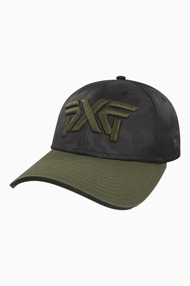 Battle Ready 9FORTY Adjustable Cap Image 1
