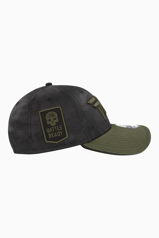 Battle Ready 9FORTY Adjustable Cap Image 4