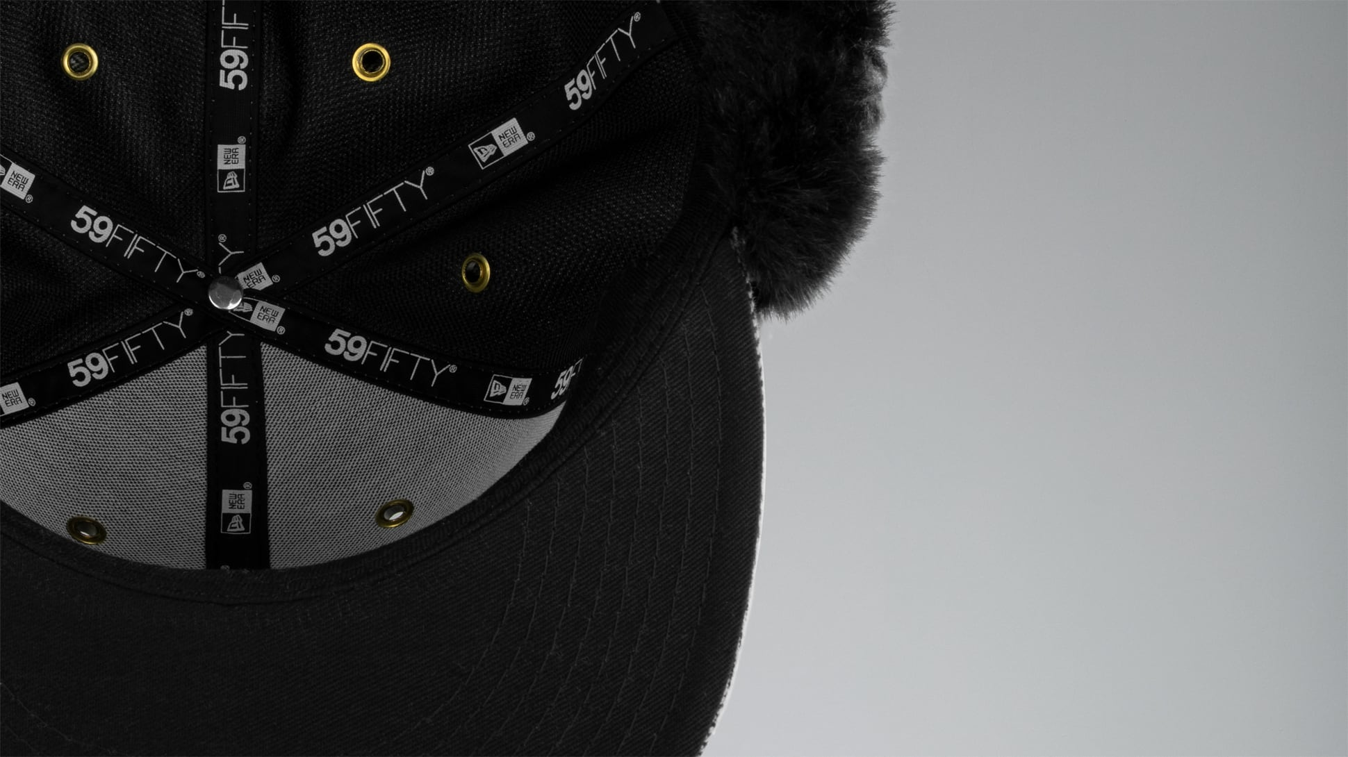 Dog Ear 59FIFTY Fitted Cap Image 10