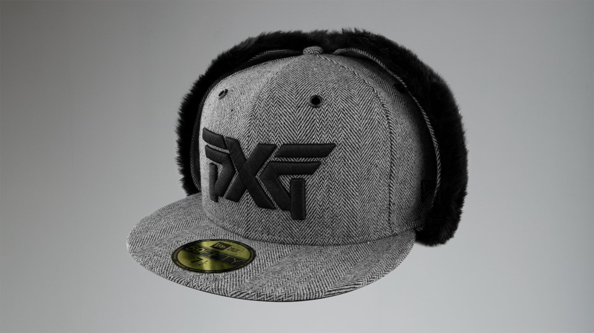 Dog Ear 59FIFTY Fitted Cap Image 1