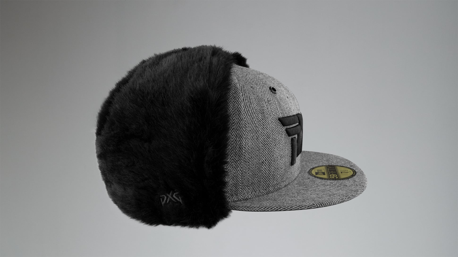 Dog Ear 59FIFTY Fitted Cap Image 6