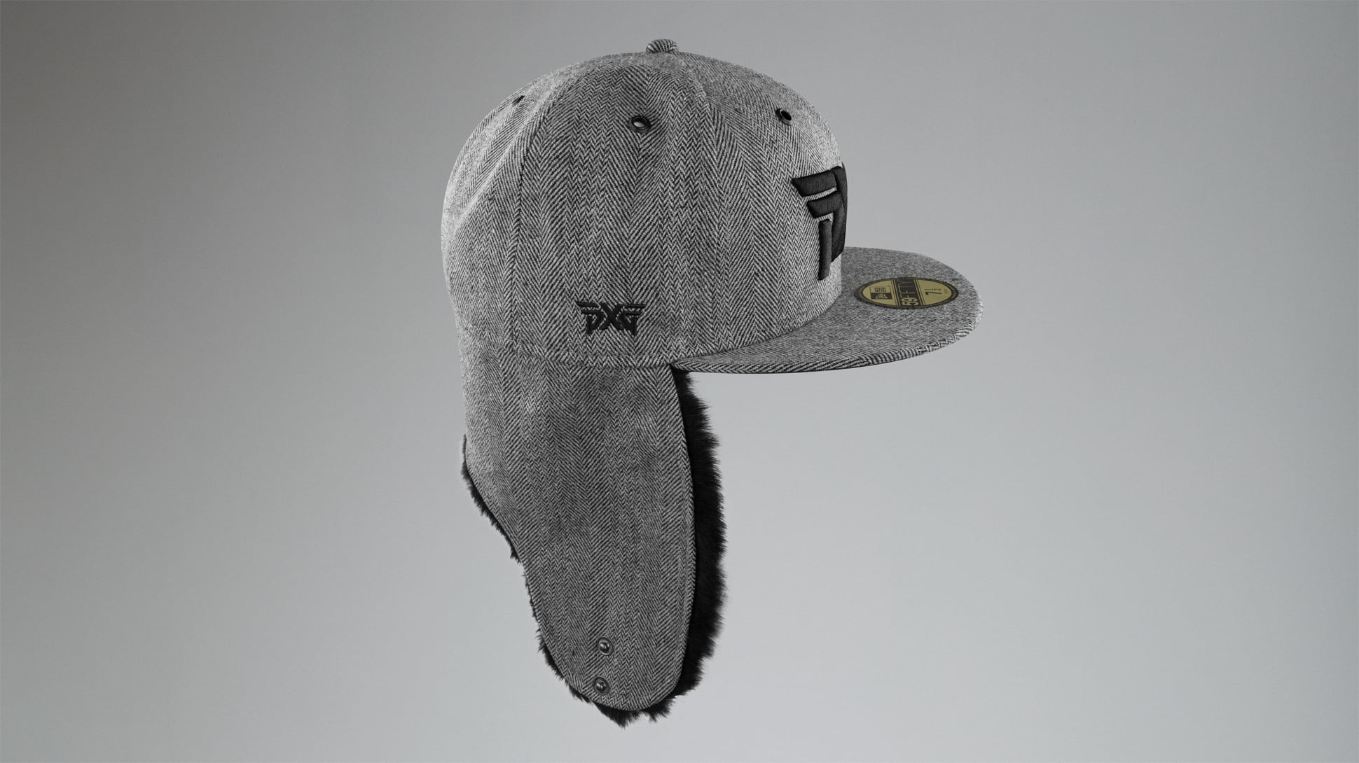 Dog Ear 59FIFTY Fitted Cap Image 7