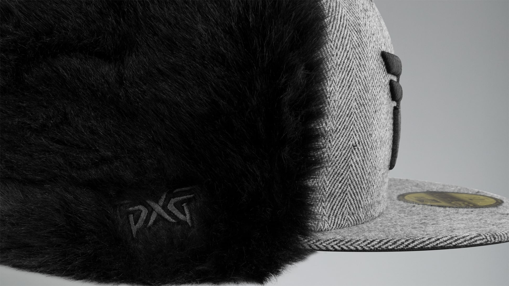Dog Ear 59FIFTY Fitted Cap Image 8