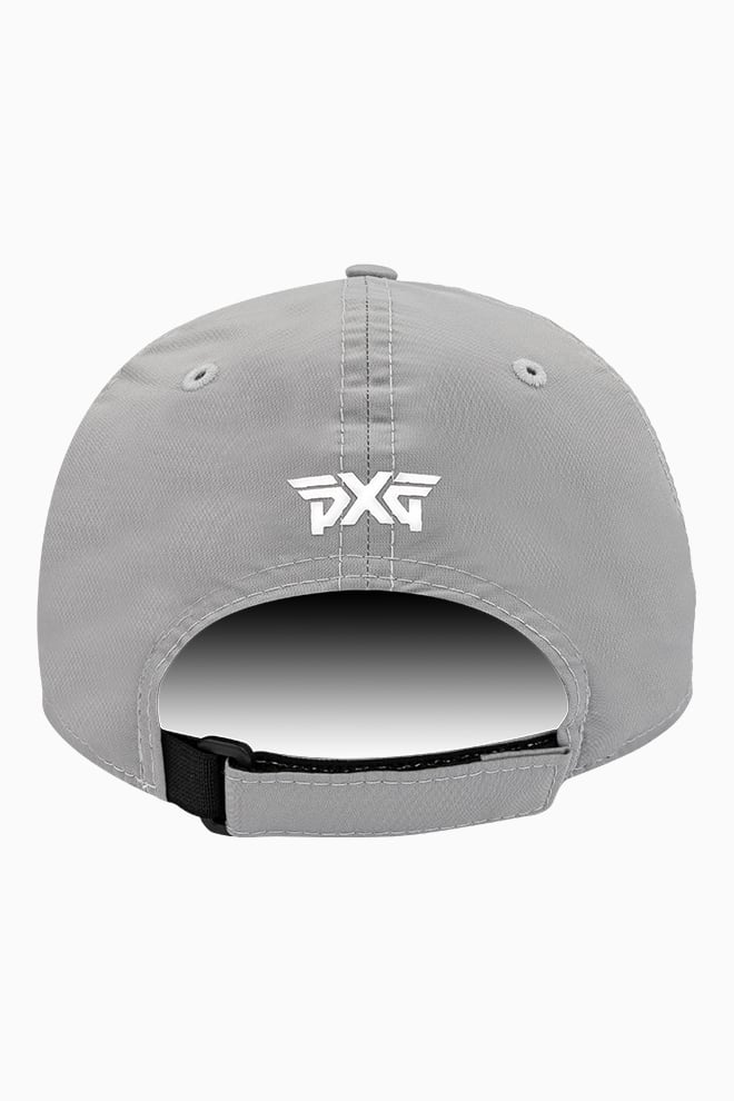 Faceted Logo 9FORTY Adjustable Cap Image 2