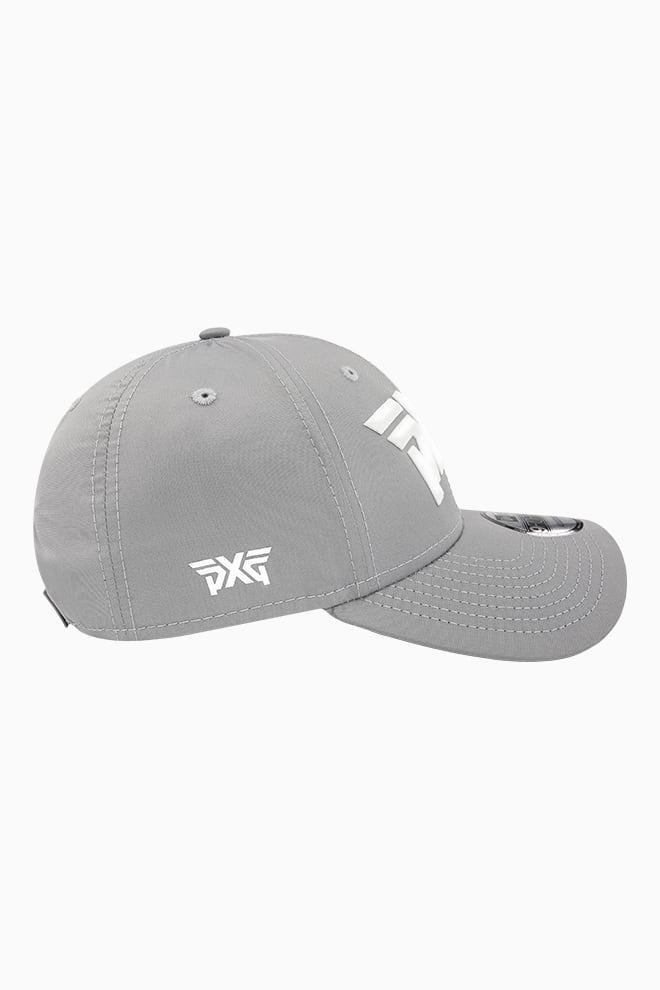 Faceted Logo 9FORTY Adjustable Cap Image 3