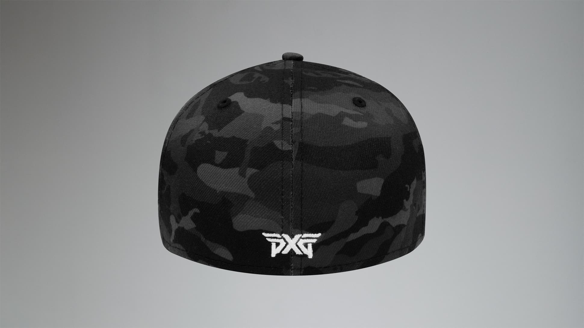 Fairway Camo™ 39THIRTY Stretch Fit Cap Image 3