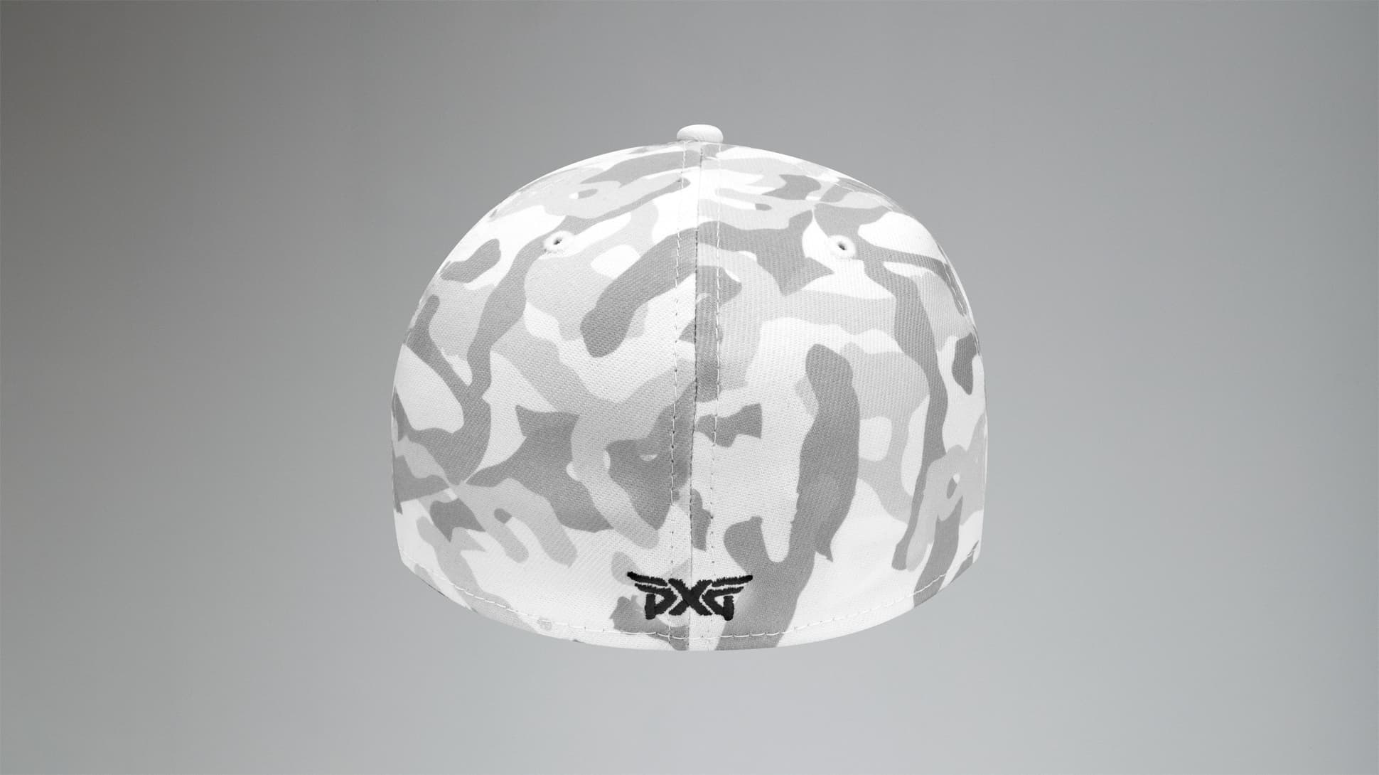 Fairway Camo™ 39THIRTY Stretch Fit Cap Image 8