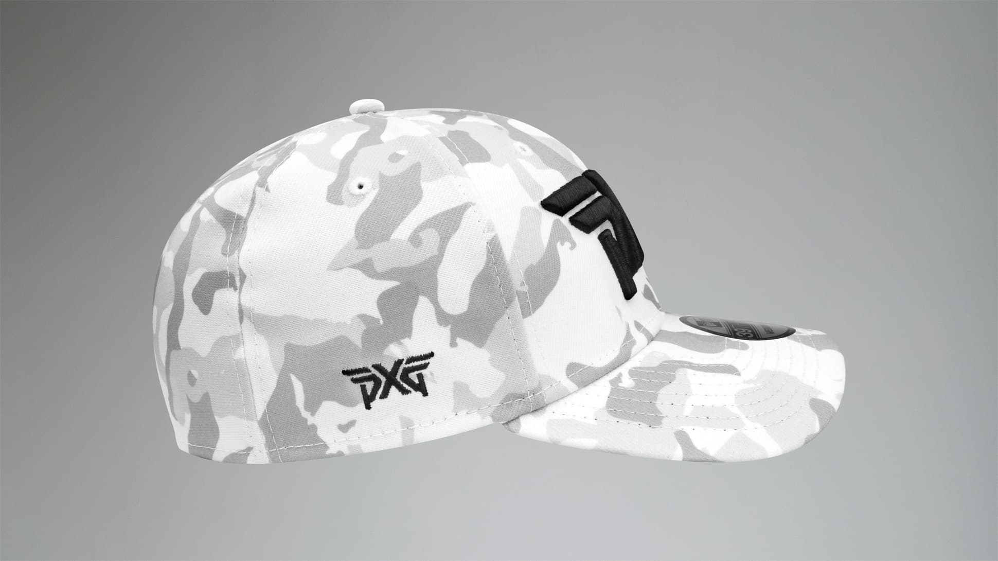 Fairway Camo™ 39THIRTY Stretch Fit Cap Image 9