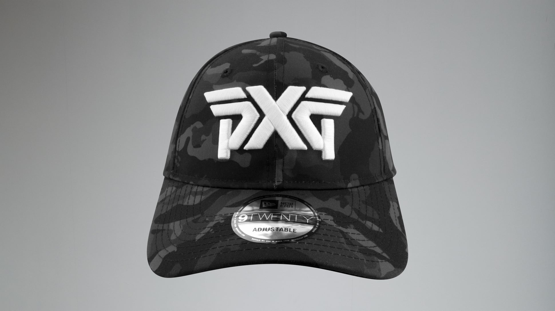 Fairway Camo™ 9TWENTY Cap Image 7