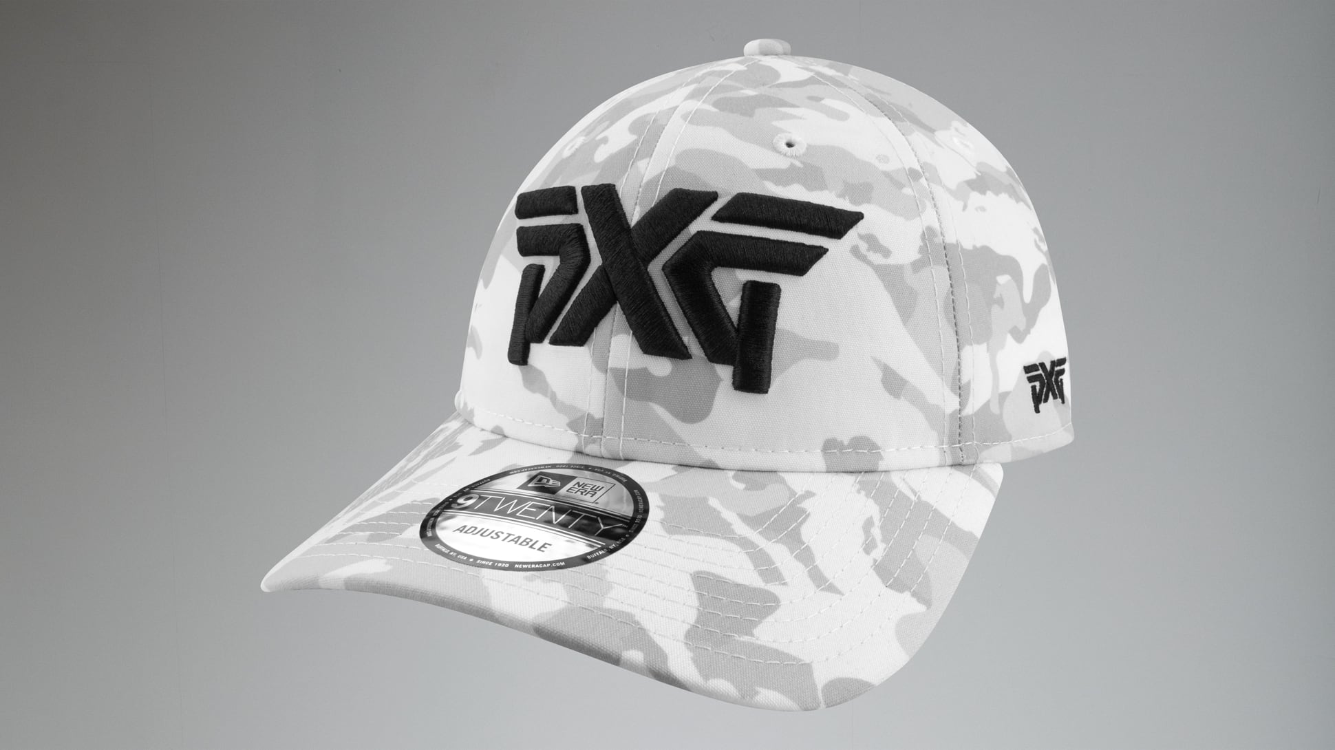Fairway Camo™ 9TWENTY Cap Image 1