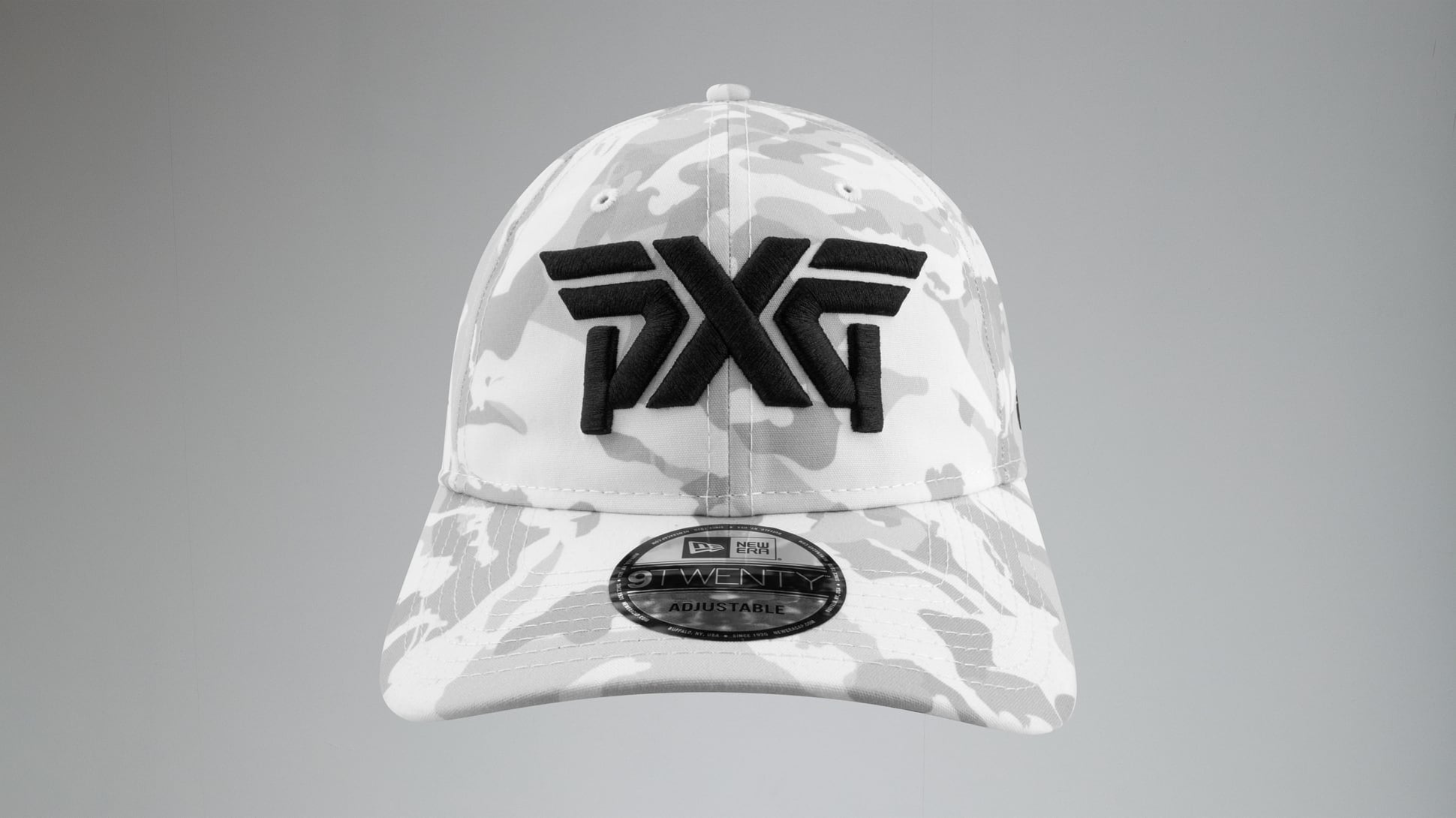 Fairway Camo™ 9TWENTY Cap Image 2