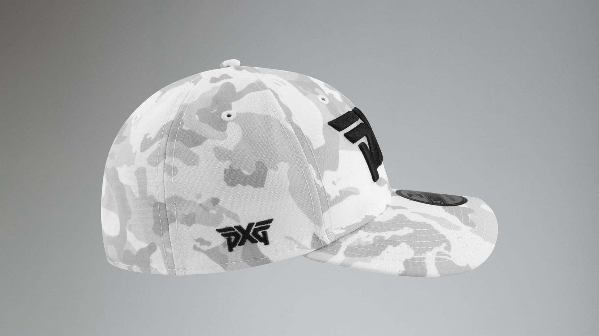 Fairway Camo™ 9TWENTY Cap Image 4